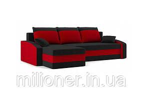 Угловой диван-кровать Bonro Hewlet