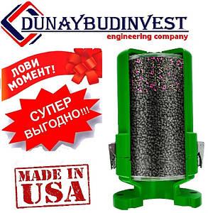 Фильтр воздушный Вейджер (США) для очистки воздуха от токсичных неприятных газов с септика, фото 2