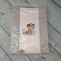 Пеленатор переносной твердый для ухода за новорожденным (пеленальная доска)