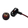 Наушники проводные KZ ED9 с микрофоном, черные, фото 5