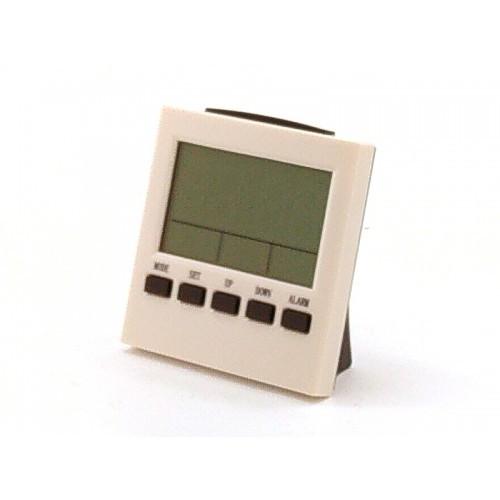 Часы электронные CJ2159