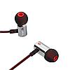 Наушники проводные KZ ED9 с микрофоном, цвет серебро, фото 6