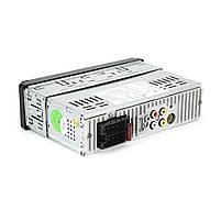 ★Автомагнитола Lesko 4012B WinCE 4.1'' 1 Din Bluetooth прием звонков AUX/FM/USB/TF + пульт ДУ*, фото 5