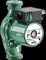 Циркуляционный насос с мокрым ротором Wilo Star-RS 15/4