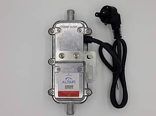 Предпусковой подогреватель  Altair Forte02 3000 W (с помпой), фото 2