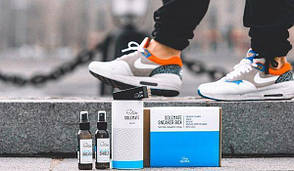 Купить гидрофобный набор для обуви Solemate Sneaker Box