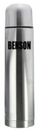 Термос вакуумный из нержавеющей стали BENSON BN-51 (500 мл), фото 2