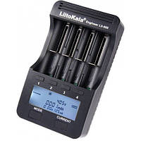Зарядное устройство LiitoKala Lii-500 без блока питания. Оригинал