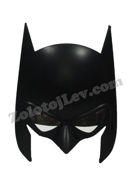 Маска-очки Бетмен