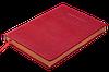 Ежедневник датированный 2020 AMAZONIA, A5, красный