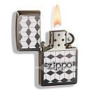 Зажигалка Zippo Cubes, 324681, фото 2