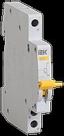 Контакт состояния сигнальный KC47 IEK MVA01D-KS-1