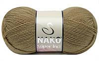 Nako Super Inci карамель № 1729