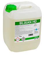 Универсальное концентрированное щелочное средство SaneChem BLIXAN HD для мытья посуды 25 кг