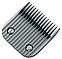 Нож Moser 1222-5870 к машинкам для стрижки, высота среза 7 мм, фото 2