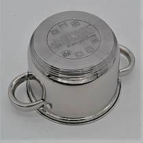 Набор кастрюль Benson BN-213 (ёмкость 8,5 л, 10 л, 14 л), фото 3