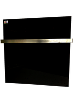 Керамический полотенцесушитель LifeX Warm Towel ПСК400R (черный)