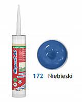 Клей-герметик силіконовий Mapei Mapesil AC 310мл, 172 Небесно-Блакитний