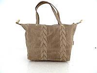 Стильная женская сумочка -трансформер 100% кожа, фото 1