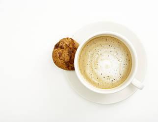 Сливки для кофе 270 г.,  баночка п/э
