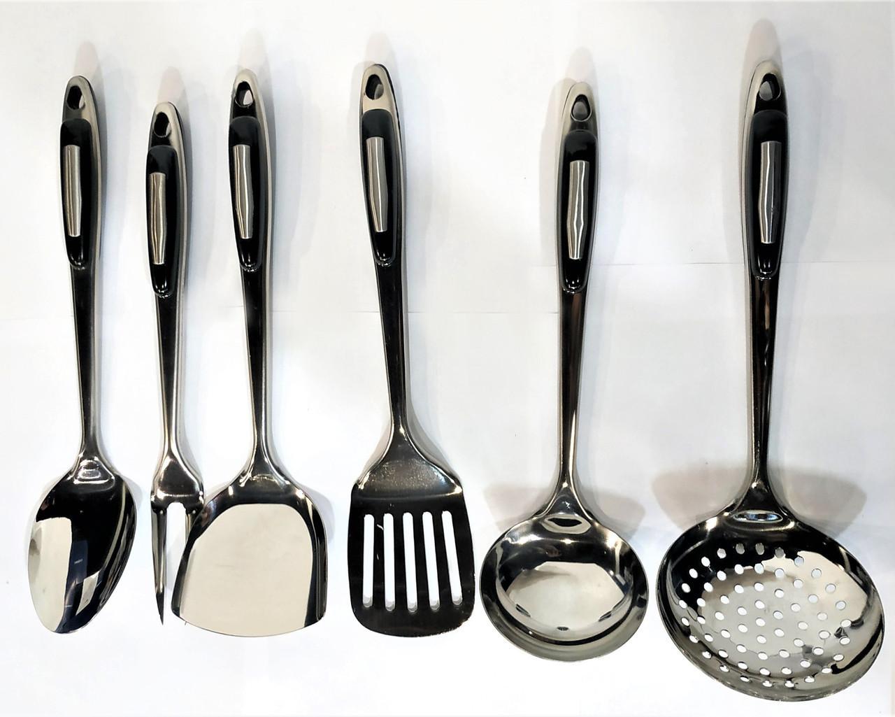 Набір для кухні Benson BN-454 з 7 предметів