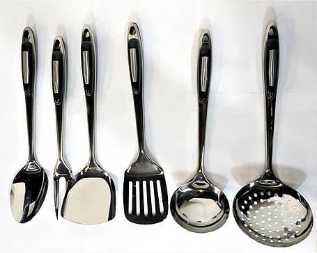 Набір для кухні Benson BN-454 з 7 предметів, фото 2