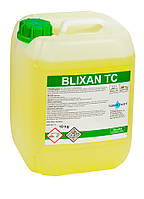 Концентрированное кислотное средство SaneChem BLIXAN TC для ополаскивания посуды, 10 кг