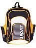 Школьный рюкзак «Sport» оранж для мальчиков