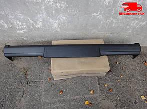 Бампер ВАЗ 2107 передний (Россия). 2107-2803015-10. Ціна з ПДВ.