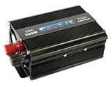 Автомобильный преобразователь напряжения инвертор UKC с 12V на 220V AC/DС 500W SSK 500 Вт, фото 4