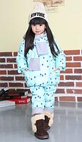 Детский комбинезон зимний 80,  90, 100, фото 1