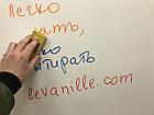 Салфетка для очистки маркерных досок Le Vanille, фото 2