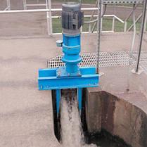 Дробарки стічних вод Франклін Міллер для: Каналізаційних Насосних Станцій (КНС) і каналізаційних очисних, фото 3