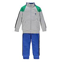 Спортивный костюм  для мальчика Brums  (р. 140-170)    193BFEP003-250