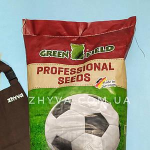 Газонна трава для засушливих зон (сонцевитривалий) Greenfield 10кг