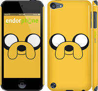 "Чехол на iPod Touch 5 Adventure Time. Jake ""1121c-35"""