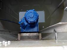 Дробилки сточных вод Franklin Miller для: Канализационных Насосных Станций (КНС), фото 3