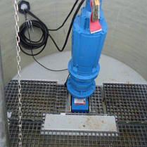 Дробилки сточных вод Franklin Miller для: Канализационных Насосных Станций (КНС), фото 2