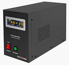 ИБП для котла с правильной синусоидой LPY-B-PSW-500VA+ (350W) 5A/10A 12V