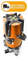 Лазерный уровень WerkFix LL-05-WF