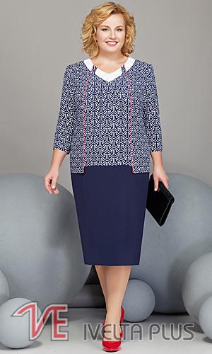 Платье женское Беларусь модель ИВ-1557-17