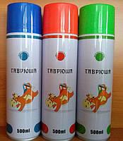 Краска для маркировки животных, спрей 500 мл