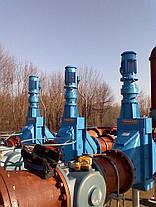 Дробарки  Франклін Міллер для: заводів з переробки мусору і різноманітних відходів, фото 3