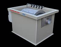 Механические барабанные самопромывные фильтры