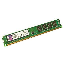 Оперативна пам'ять Kingston DDR3-1600 8GB