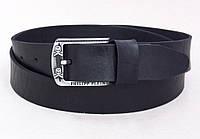 Ремень Philipp Plein 4см + подарок, кожаные ремни PHILIPP PLEIN, ремень фили плейн реплика, ремень филип плейн, фото 1