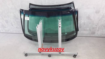 Скло лобове/вітрове на Daewoo Evanda