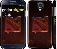 "Чехол на Samsung Galaxy S4 i9500 Dota 2. Logo 3 ""982c-13"""
