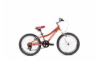 """Велосипед детский ARDIS BEATRICE 20"""" Розовый 6 скоростей SHIMANO / алюминиевая рама"""