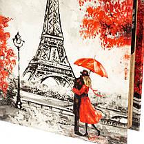 """Книга-сейф на кодовом замке """"Осень в Париже"""" 26*17*5 см (0001-011), фото 3"""